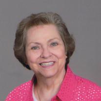 Jane Kaster