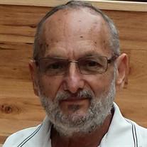 Melvyn Wilkenfeld