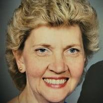 Mary Jane Kettlehake Smith