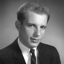 George Michael Vukovich Sr.