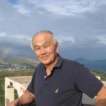 James H. Tanaka