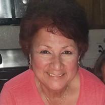 Sara L. Armargo Benavides