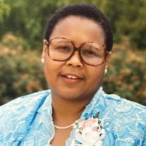 Starlene Anita Johnson Taylor