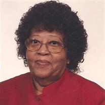 Gladys M. Johnson