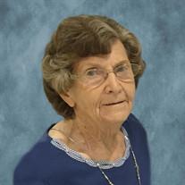 Mrs. Jimmie Ruth Floyd