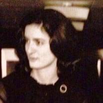 Mrs. Cornelia VanDiviere Barton