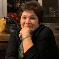 Vivian Trevino