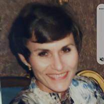 Fredra Jeanette Yandell
