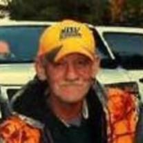 Mr. Larry Dale McMellon