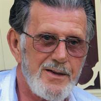 Larry Max Ainsworth