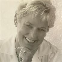 Nancy Kerby Stubblefield
