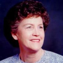June Fagg