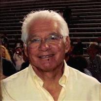 Nicholas Najar Rosales, Sr.