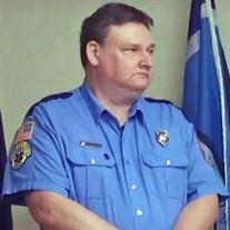 Rick Dean Pullen