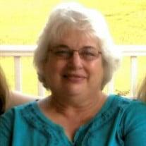 Joan Barker Neeley