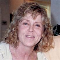 Darlene Reynolds