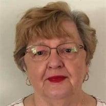 Rosemary Napolio
