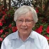 Margaret E. (Mason) Jory