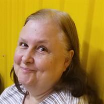 """Juanita Annette """"Ann"""" Hicks"""