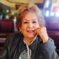 Julia C. Ramirez