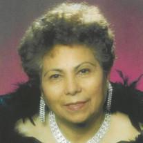 Mrs. Guadalupe Ortega Villanueva