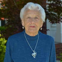 Helen Straayer Pylman