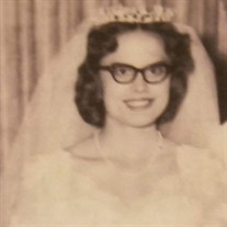 Barbara Ann (Lee) Reynolds