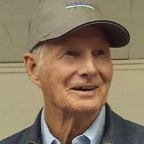 Frank George Burleson, Sr.