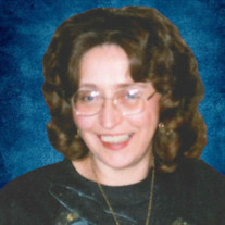 Christina Kathleen Eaves
