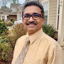 Rajesh L. Kumar