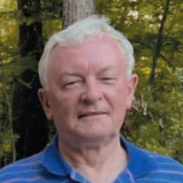 Dennis Arthur Belcher