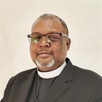 Elder Norman Loniel Fulbright Jr.