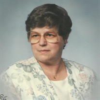 Donna Lee Schoonover