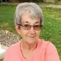 Janet Sue Gabbert