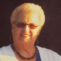 Mary Ellen Noble