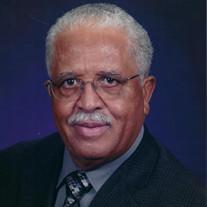 Mr. Allen Gene Chambers