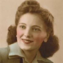 Gertrude K. Dennis