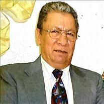 Eduardo P. Galvan, Sr.