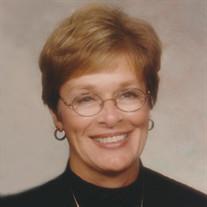 Marilyn Jean Saunders