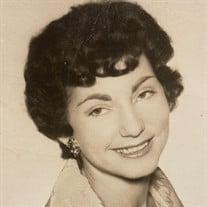 Martha Gabbard