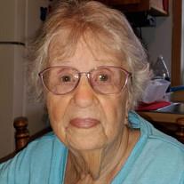 Bonnie F. Edwards