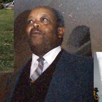 Mr. Ulysses Gardenhire