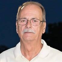 Larry George Koester