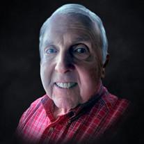 Bobby Bolton Cleghorn