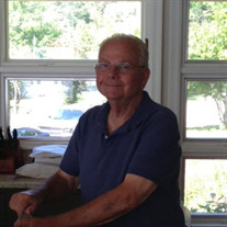 Mr. John Wm. Salyer Sr.