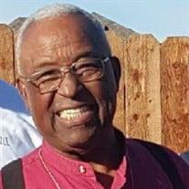 Elder Adolphus Davis