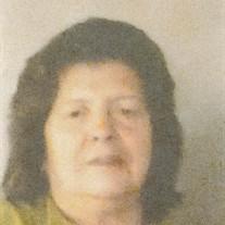 Juanita Munoz