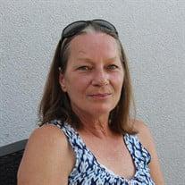 Donna Mae Whittaker