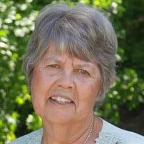 Elizabeth Eunice Decker Beckman