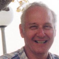 Howard Buchalter